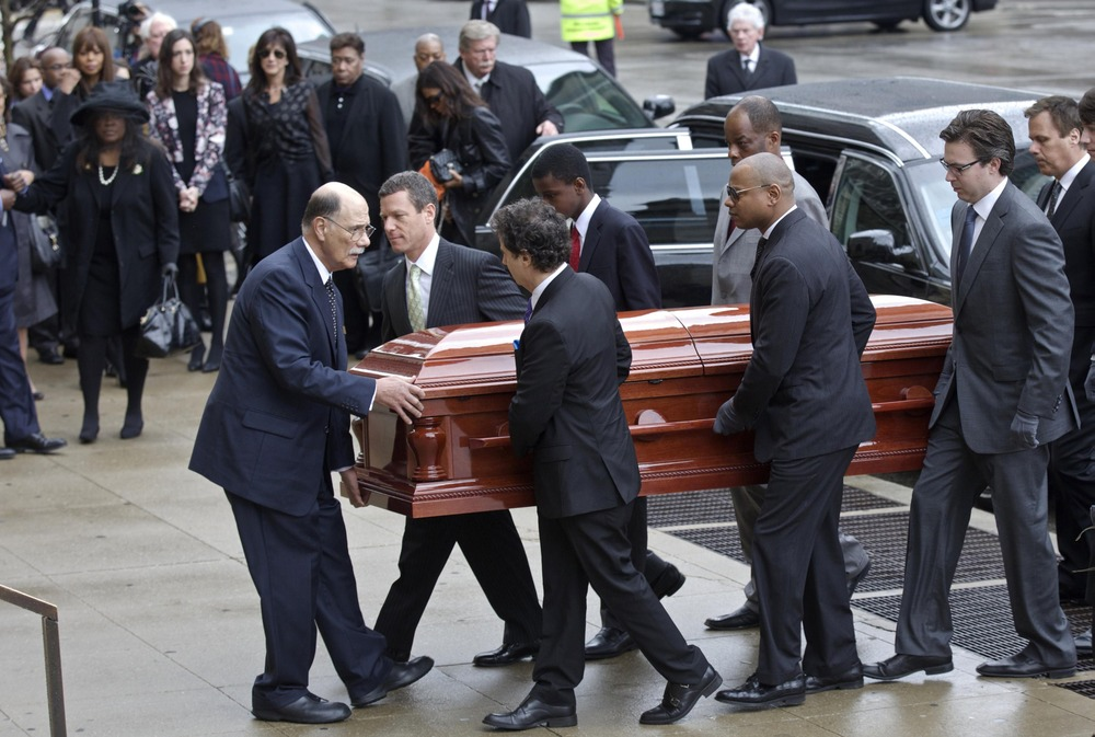 Ray Allen Funeral Home