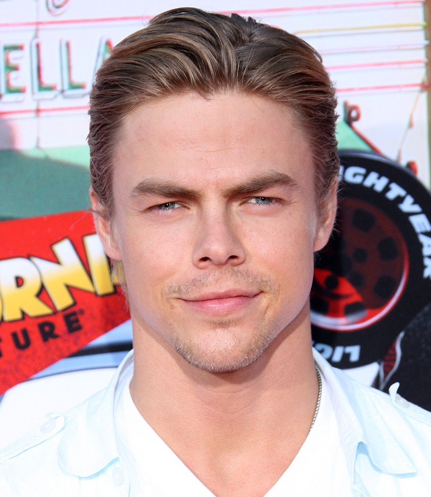 Is 'Dancing With The Stars' Pro Derek Hough Quitting The