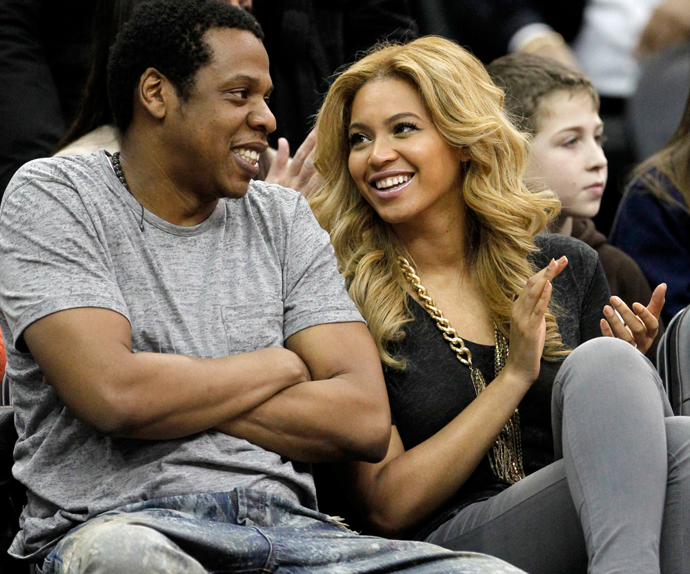 Beyonce And Jay-Z To Perform At Royal Wedding Reception