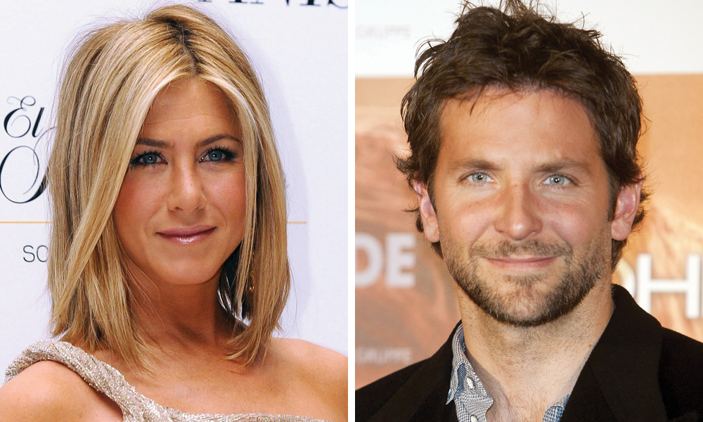 bradley cooper and jennifer aniston reconnecting todaycom