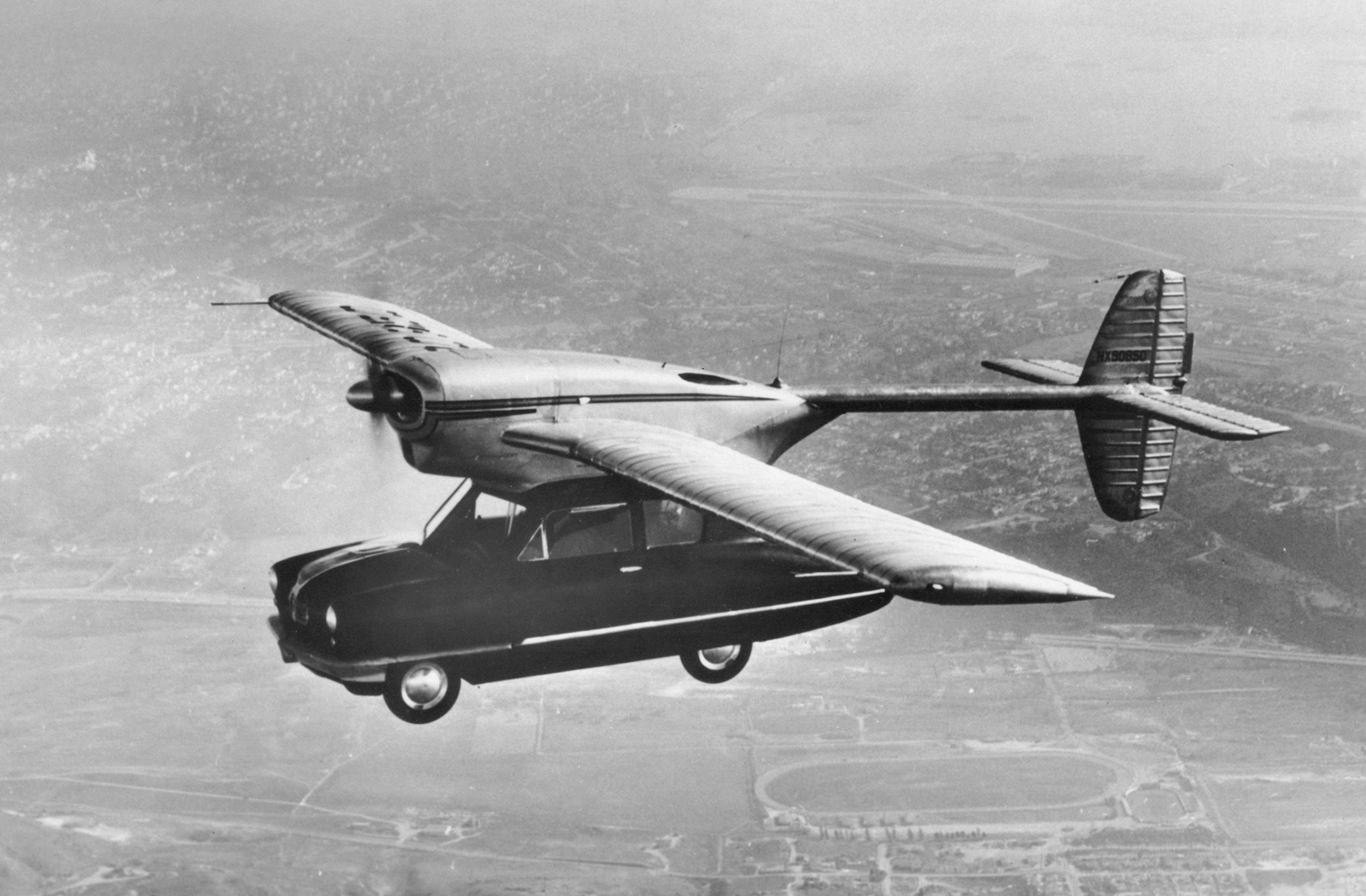 Flying cars: Waitingin the wings or poised for takeoff? - NBC News.