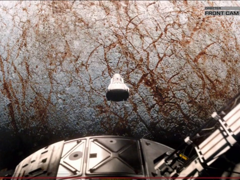 Image: Europa Report