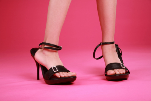 Too Young For Heels Tell Us The Right Age For Girls