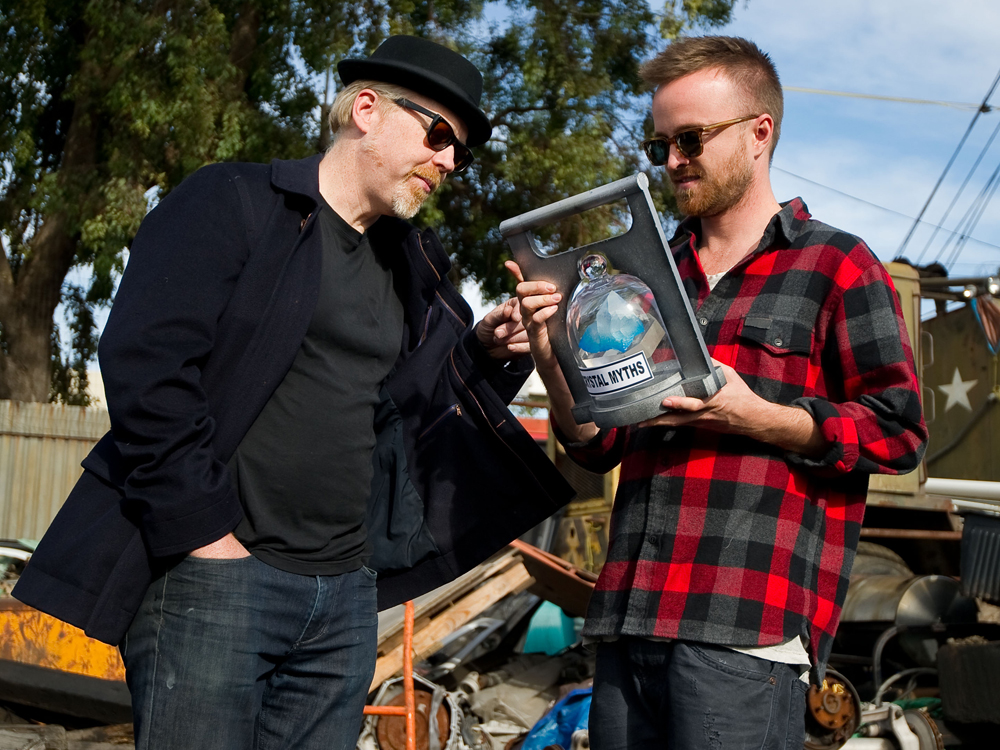 Mythbusters Proves Breaking Bad S Walt Needs Some More