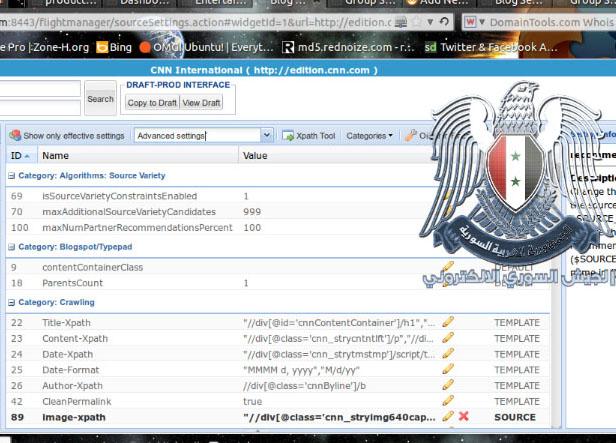 Syrian Electronic Army hack, Washington Post
