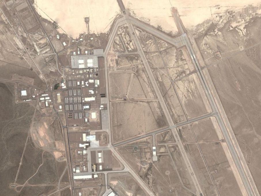 Image: Area 51