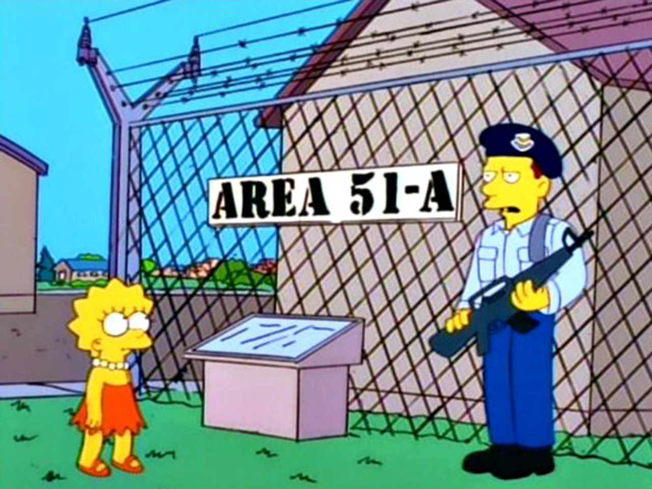 IMAGE: Simpsons