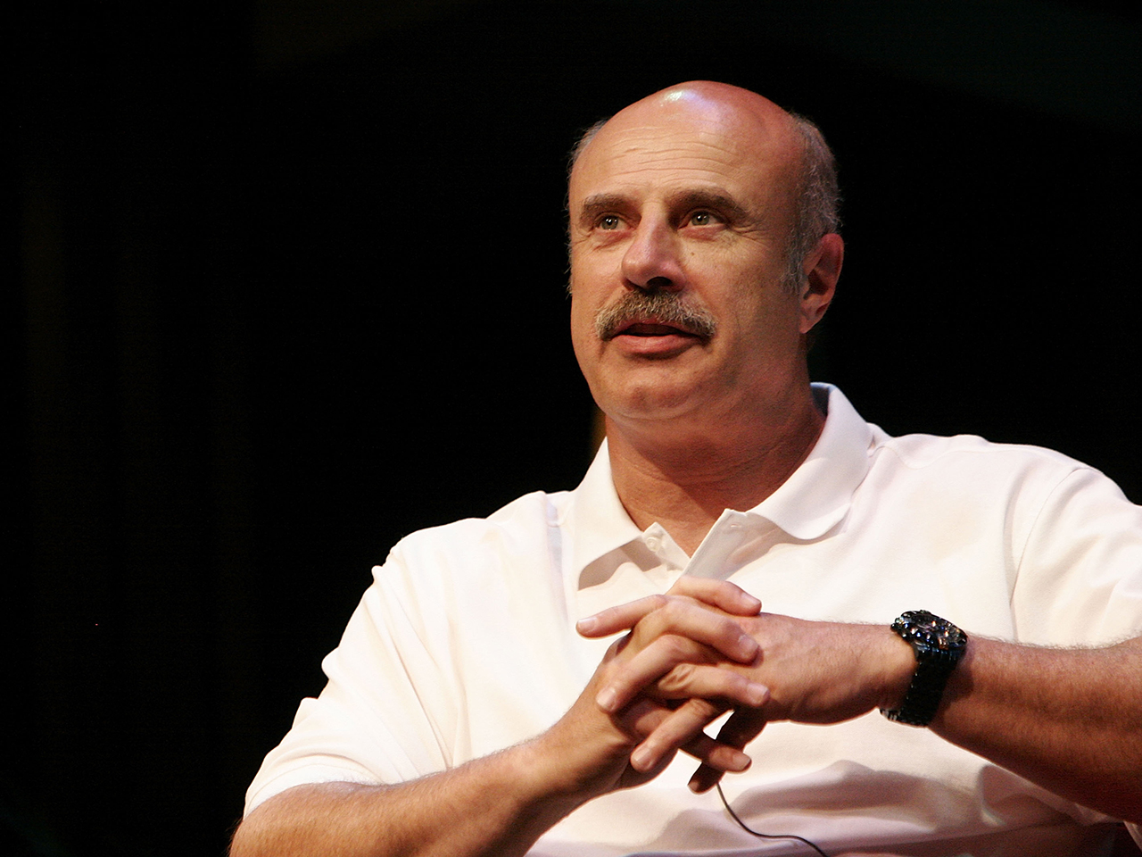IMAGE: Dr. Phil