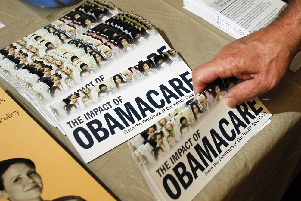 What you don't know, can hurt you. A vast swath of Americans remain ignorant of how Obamacare works.