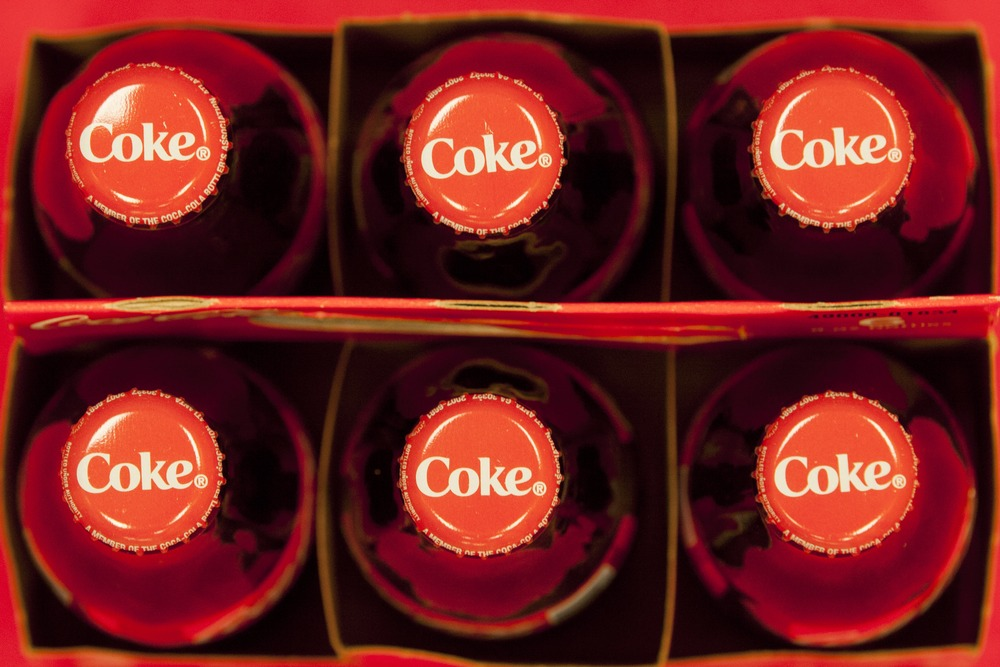 Coke's secret formula...it's as much about marketing as it is about the actual recipe.