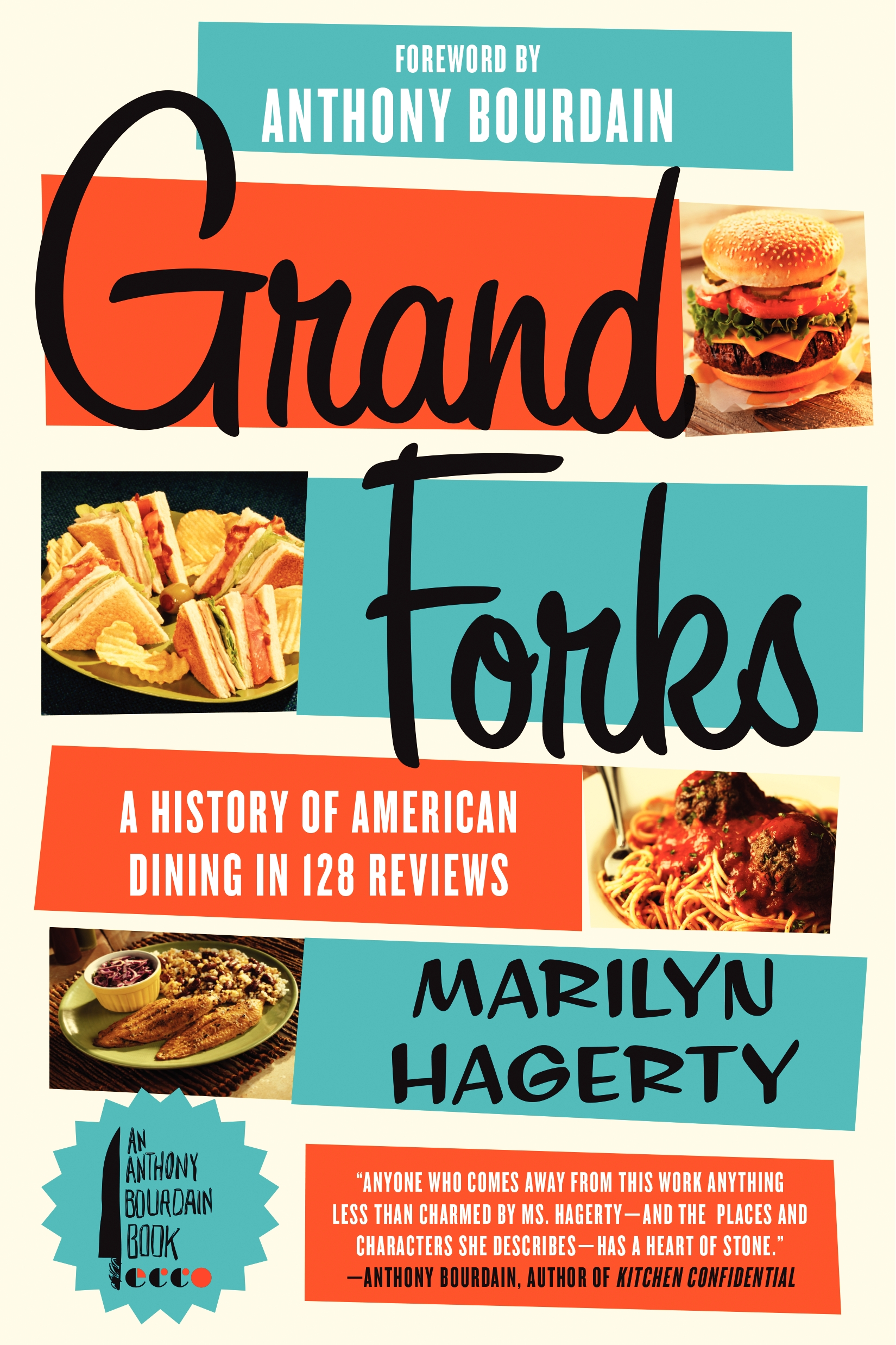 Grand Forks\': Critic Marilyn Hagerty gives kudos to Taco Bell and more
