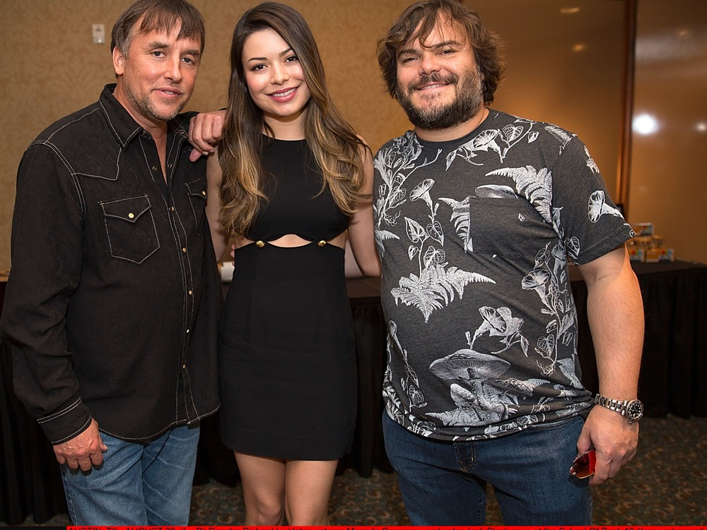 jack black school of rock reunion - photo #5