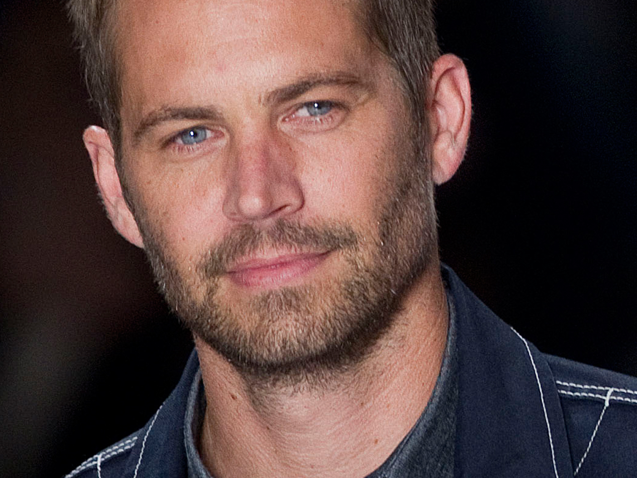 IMAGE: Paul Walker
