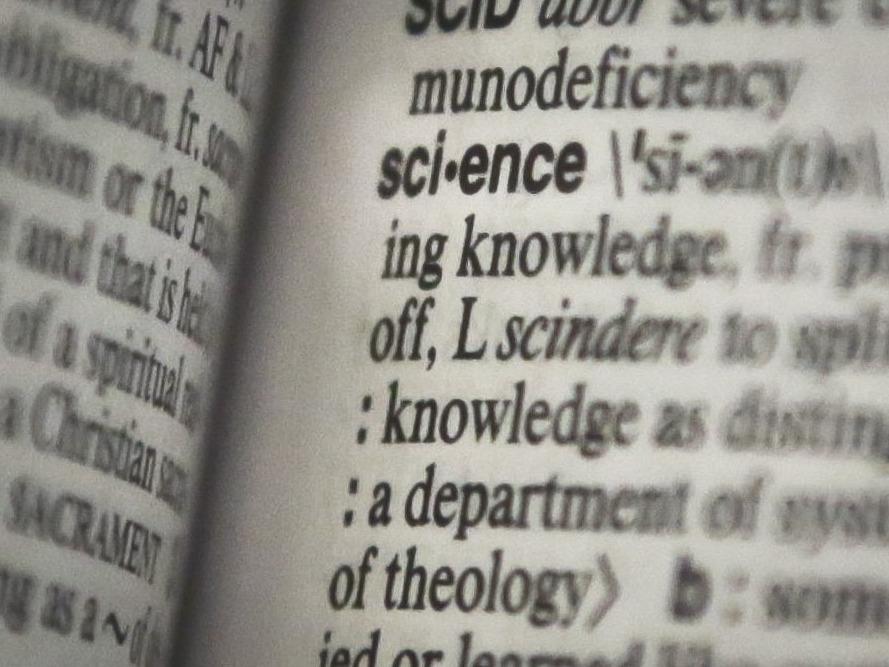 Merriam-Webster says