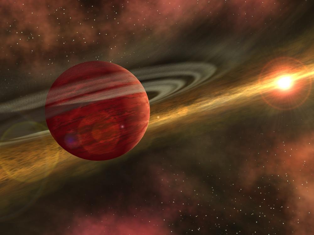 AlienPlanet
