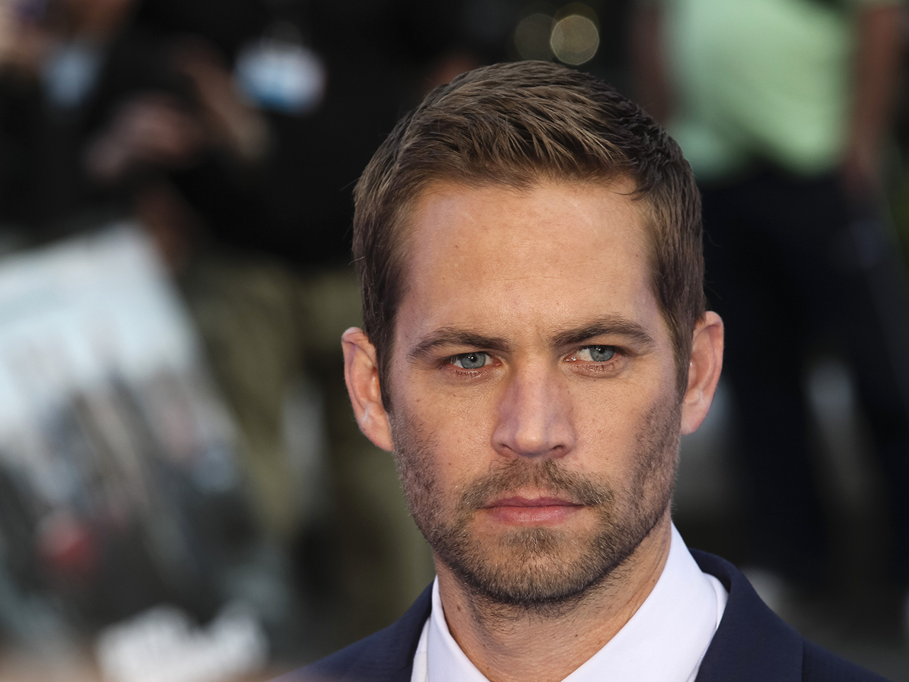 Nov. 30, 2013 - File - PAUL WALKER, an actor perhaps best known for his roles in the 'Fast and Furious' films died in a fiery car crash. He was 40 yea...