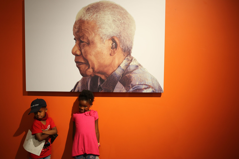 Following his death on Thursday at the age of 95, the scramble for control of the Mandela legacy - both financial and moral - will involve his family,...
