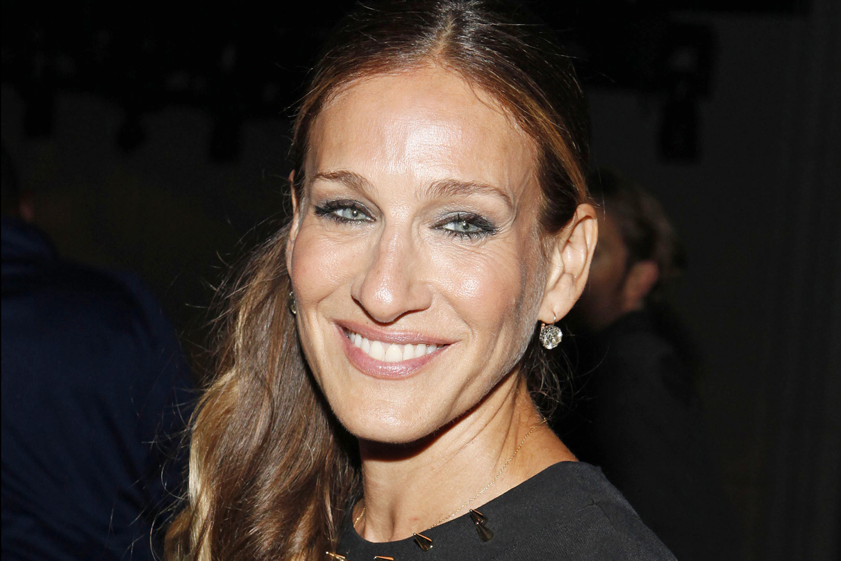 IMAGE DISTRIBUTED FOR LEXUS - Sarah Jessica Parker attends Lexus Design Disrupted on Thursday, Sept. 5, 2013 at SIR Stage37 in New York. The event kic...