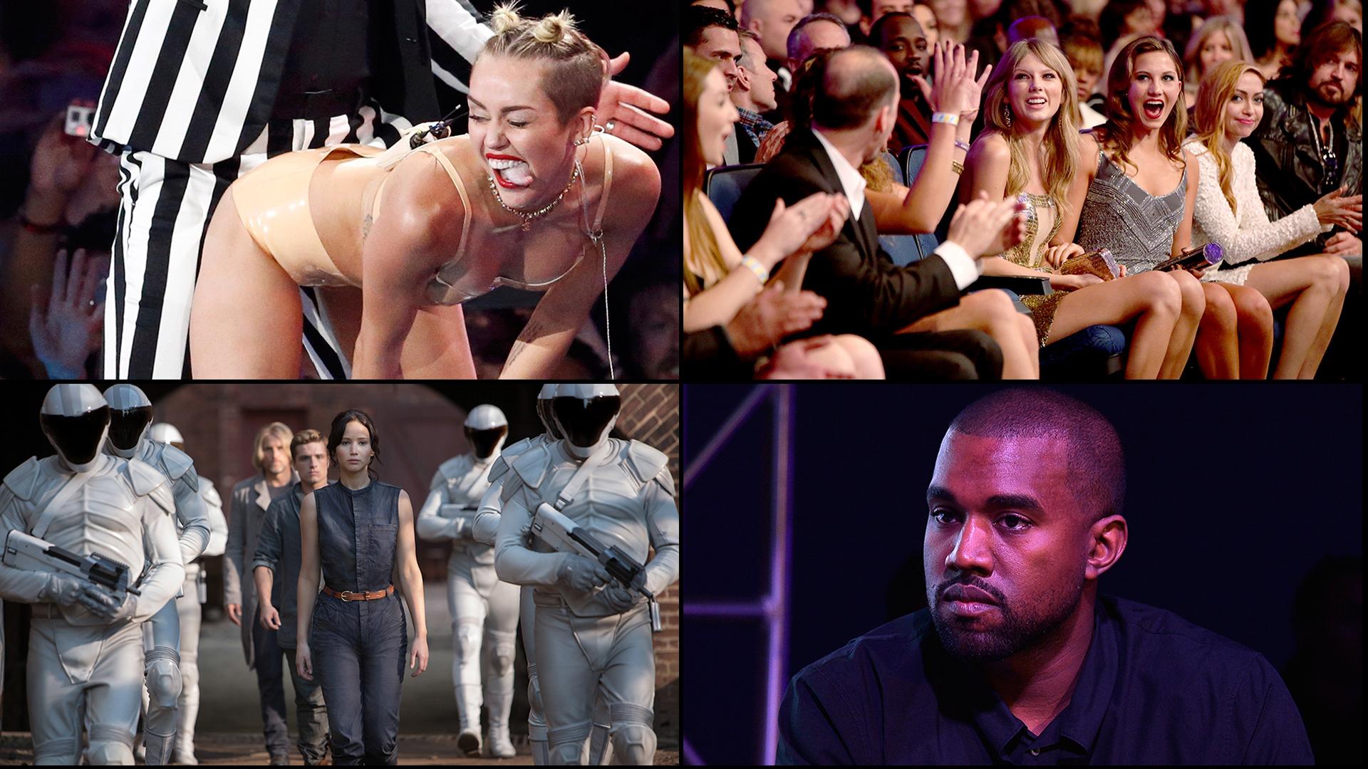 IMAGE: Entertainment trends