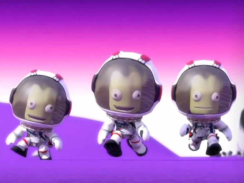 kerbal space program gift code - photo #4