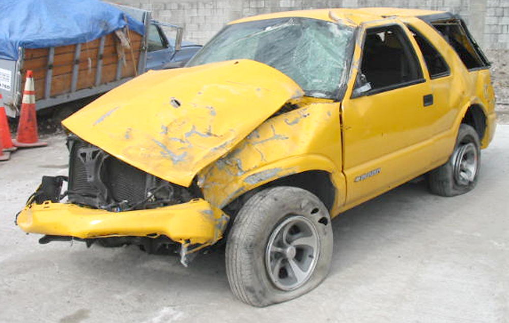 Before filing insurance claims, drivers should consider the effect on their premiums.