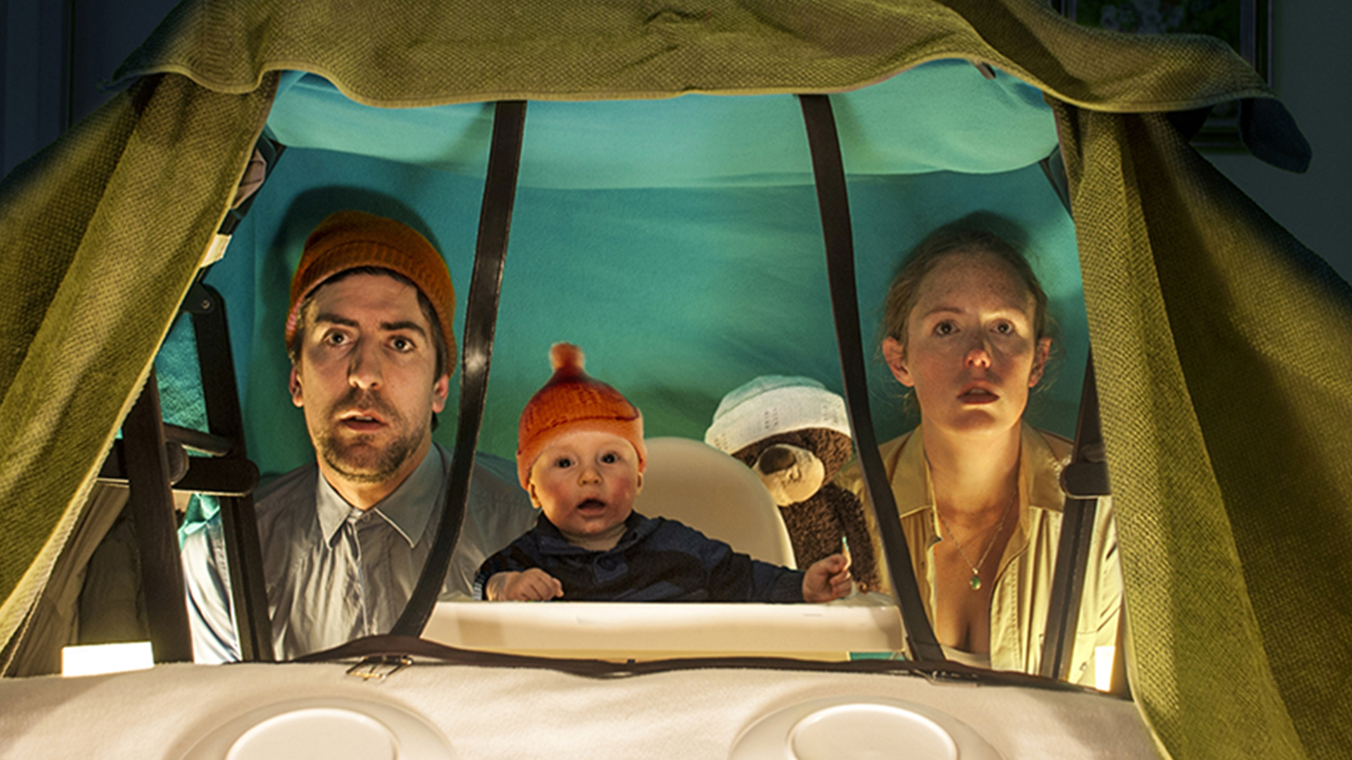 parents recreate famous movie scenes with baby todaycom
