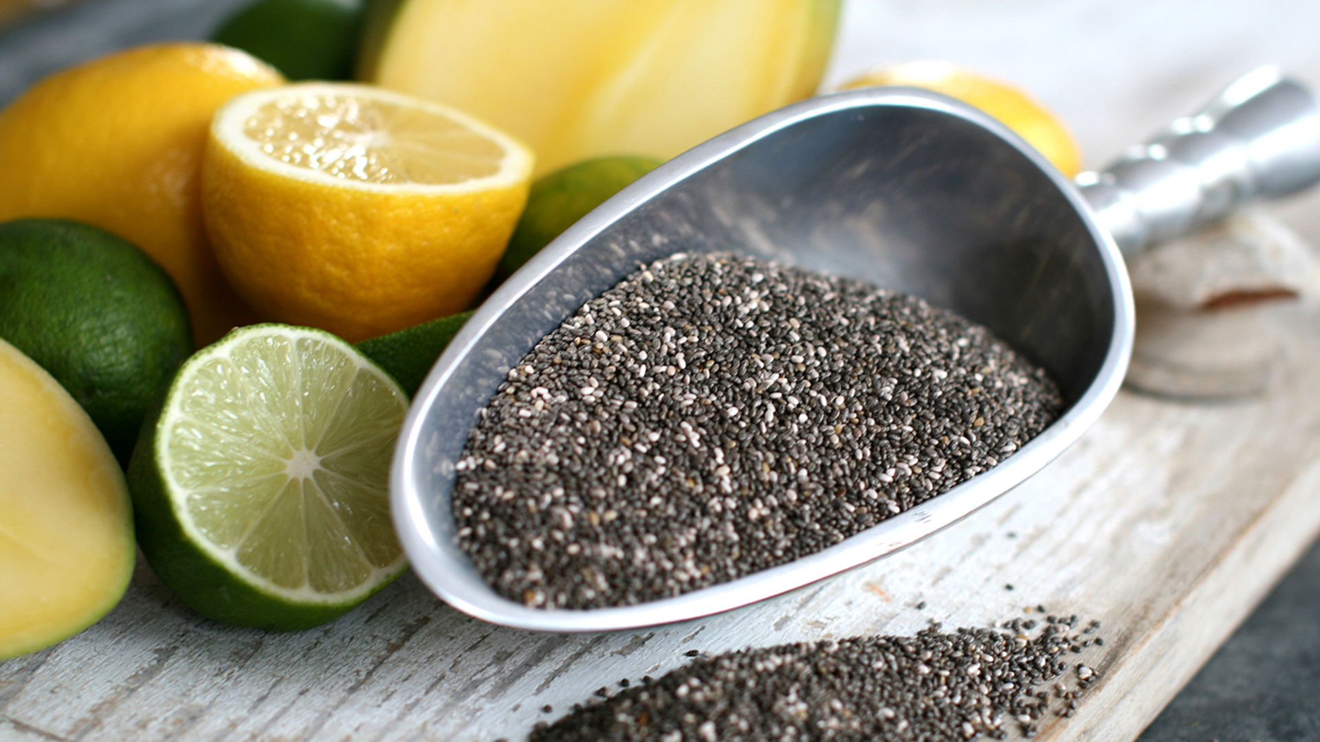 Want fab abs? Add chia seeds to your daily diet - TODAY.com