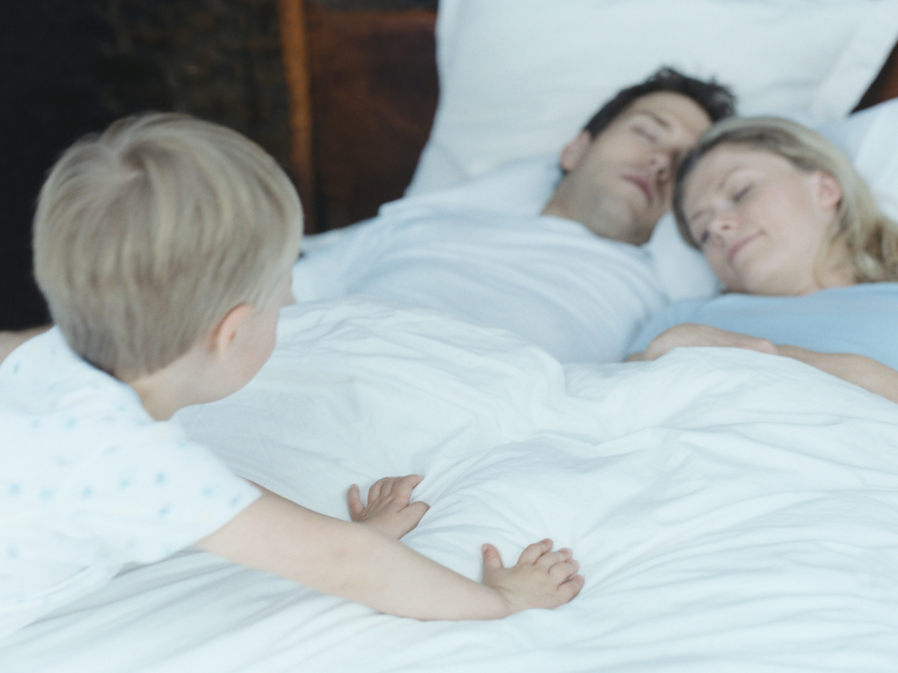 Parents not sleep deprived? We beg to differzzzz - TODAY.com