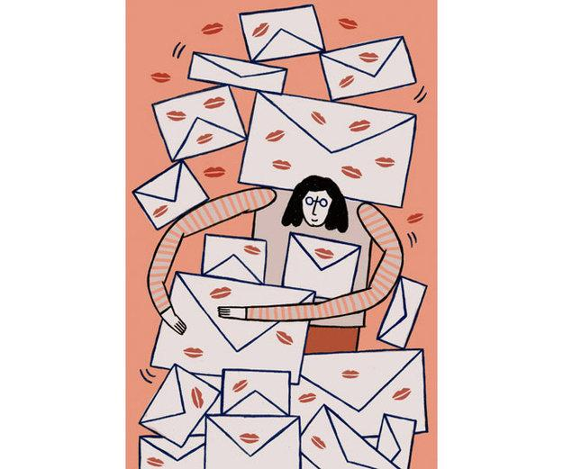 Writing the perfect online dating email-in-Cavaca