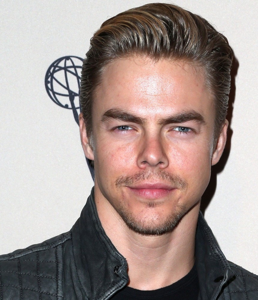Derek Hough On 'Dancing With The Stars' Return: 'It Was A