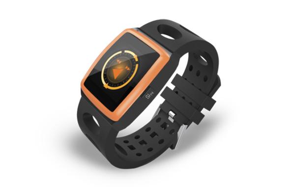 Si14 WearIT Sports Watch