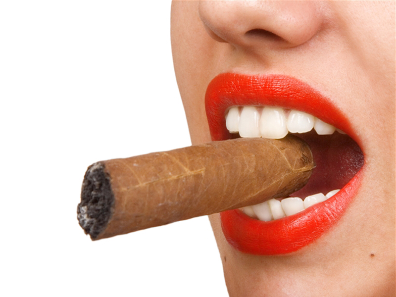 how to stop smoking without gaining weight