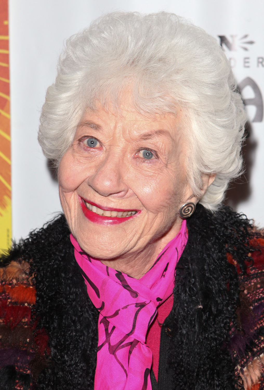 charlotte rae young