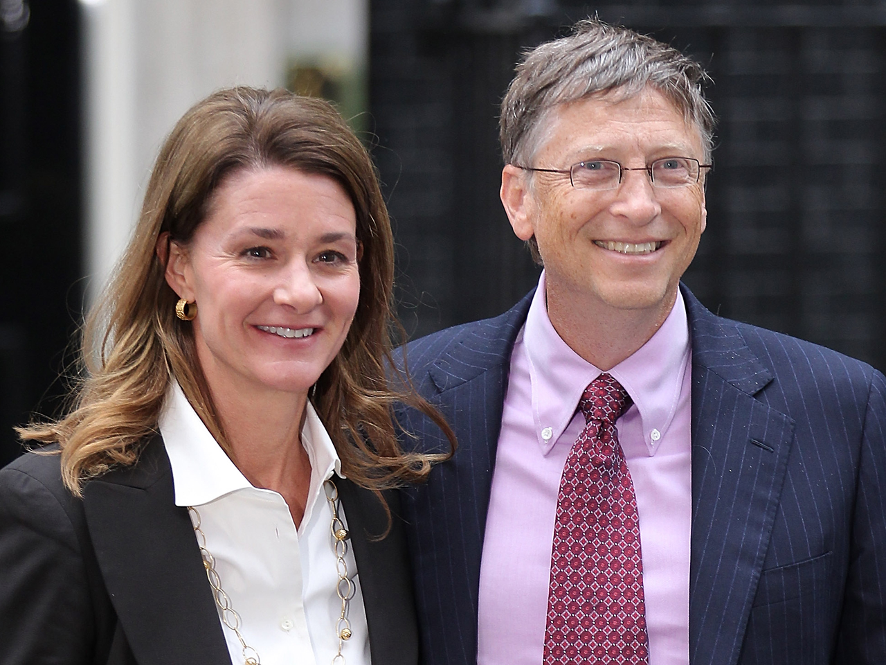 Bill Melinda Gates Foundation: Bill Gates Recalls His 'spontaneous' First Date With Wife