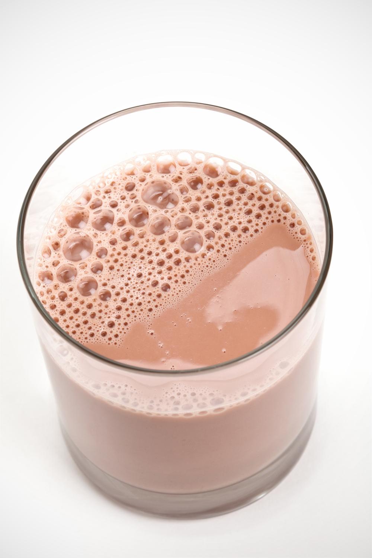 Gout Milk Chocolate