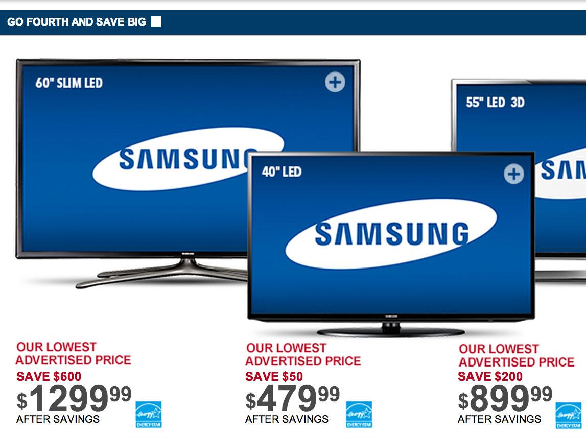 Best Buy Employee Uniform Samsung tv deals in best buy ...