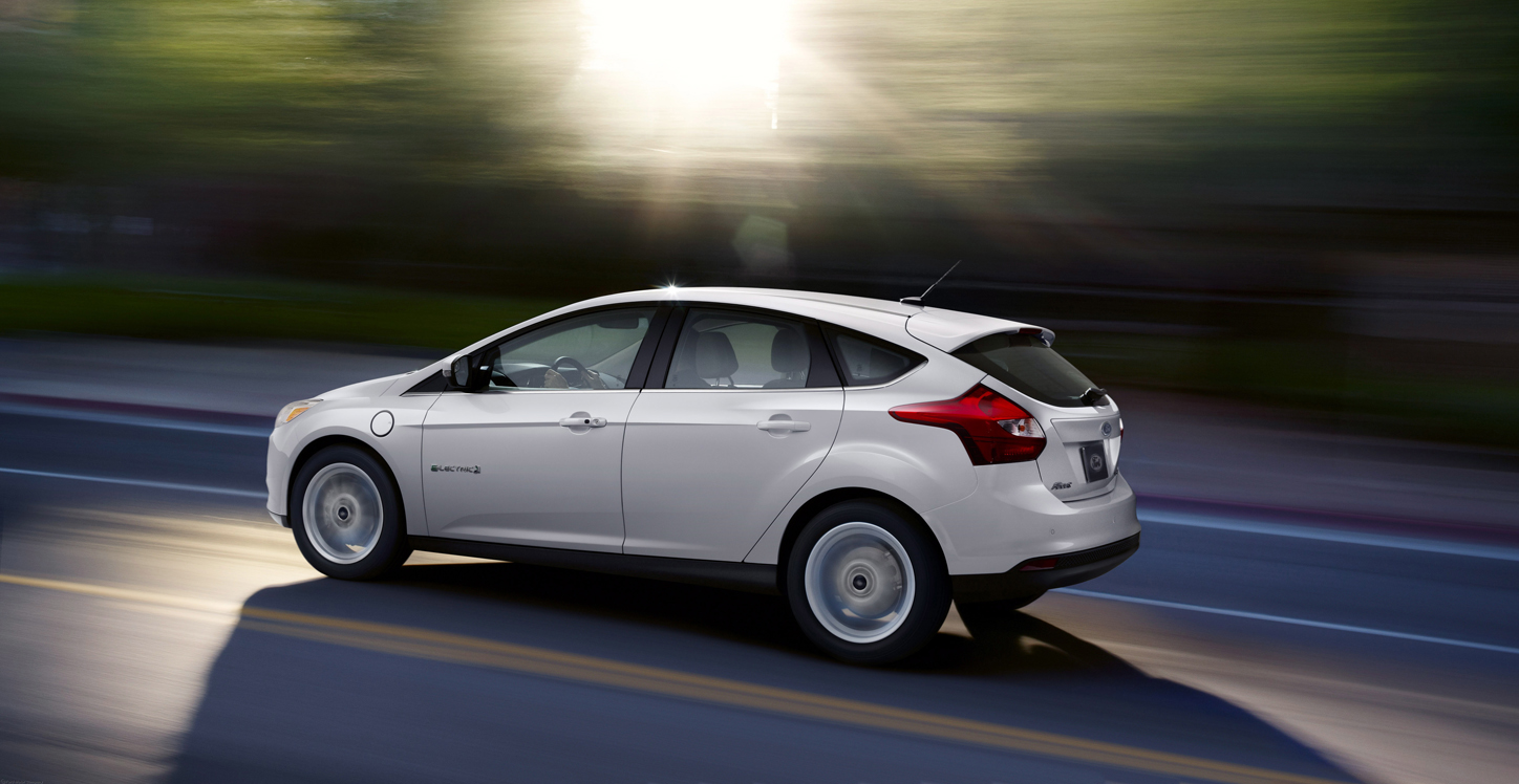 Focus Electric is one of the most fuel-efficient cars in America and has an EPA-estimated rating of 110 MPGe with the capability of traveling up to 76...