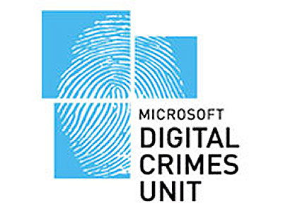 Microsoft Digital Crimes Unit