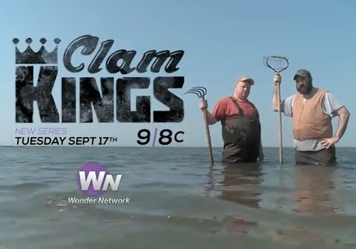 Image: Clam Kings