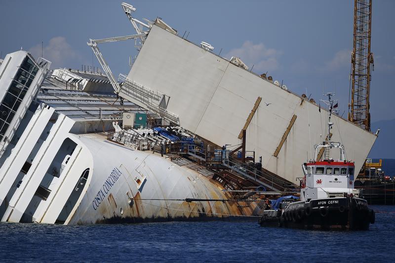 Image: Costa Concordia