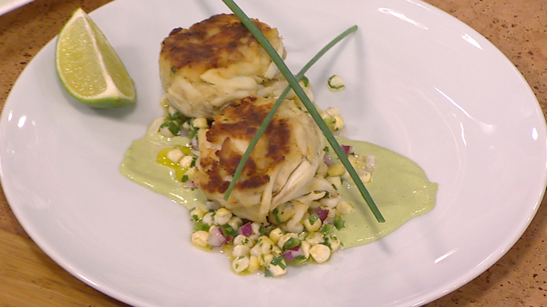 Today Show Crab Cake Recipe