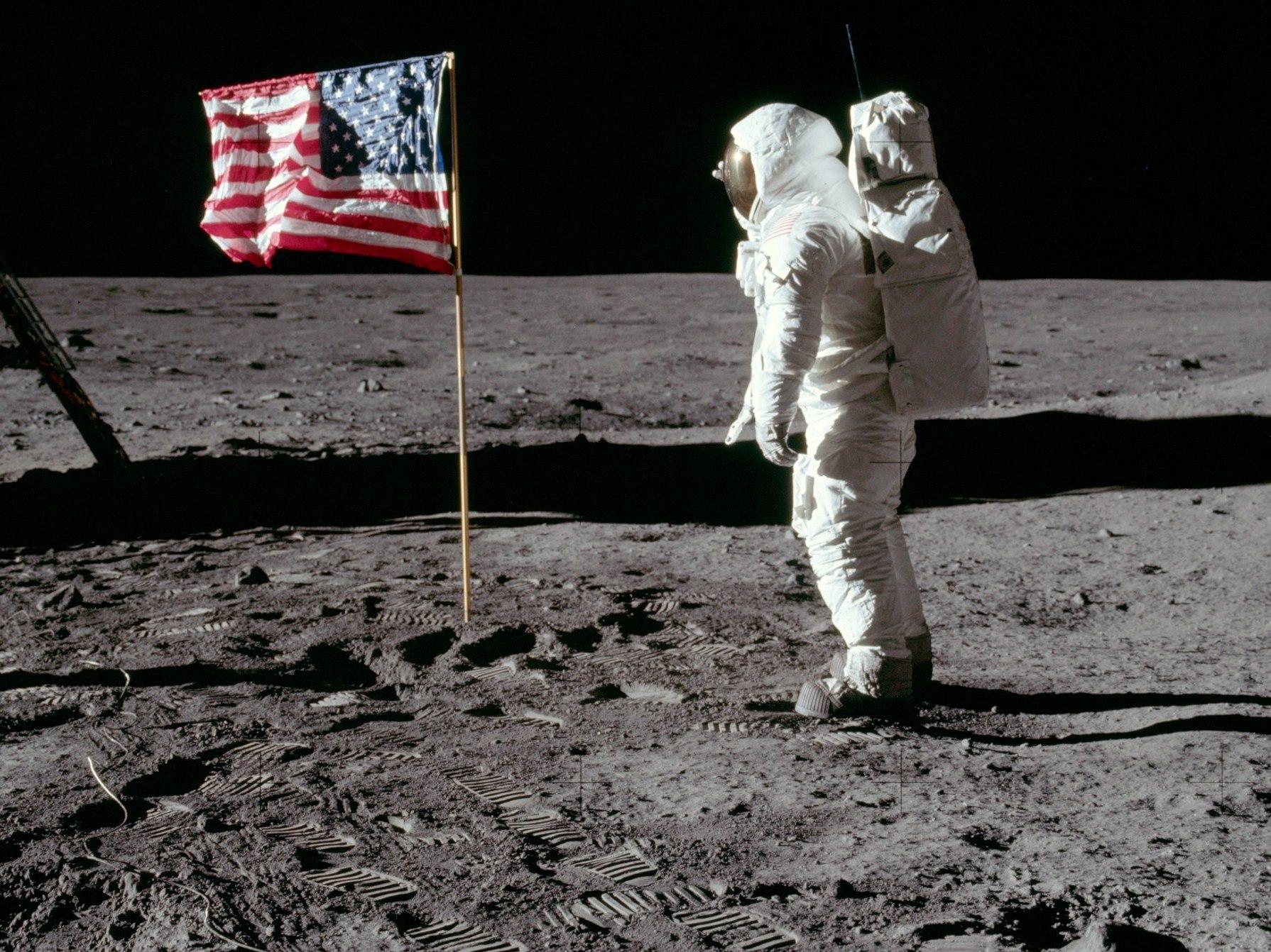 Image: Apollo 11