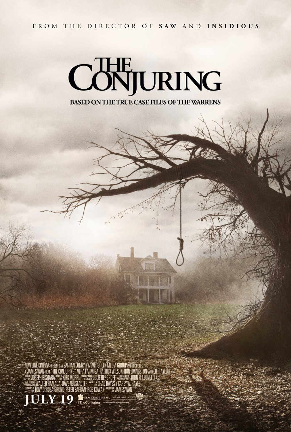 IMAGE: The Conjuring
