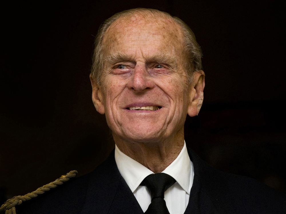 Prince Philip admitted to hospital for planned hip surgery