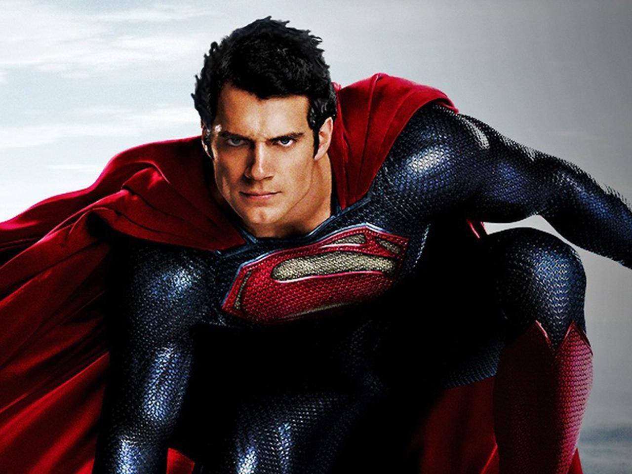 IMAGE: Superman