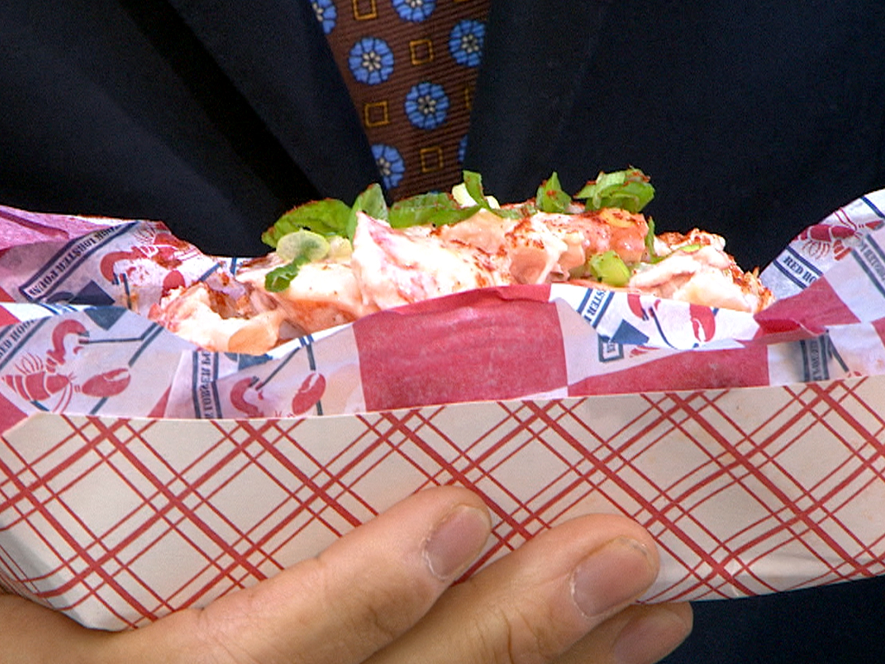 Make lobster rolls like the no 1 food truck in america today 1 food truck in america today forumfinder Choice Image