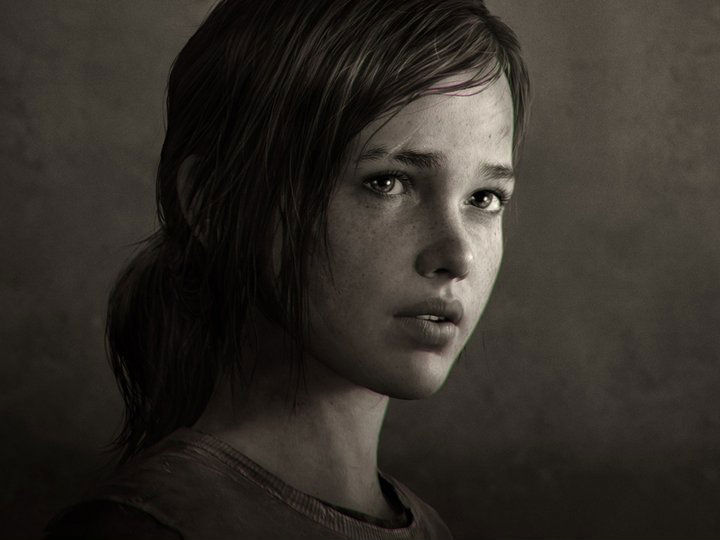 Ellen Page doesn't appreciate having her likeness appropriated in the recent zombie video game