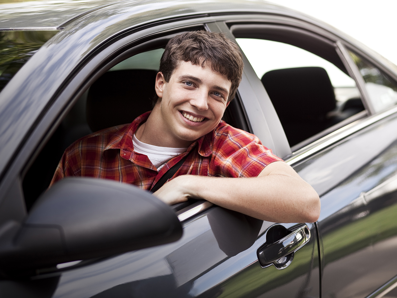 Best Cars Teen Drivers 87