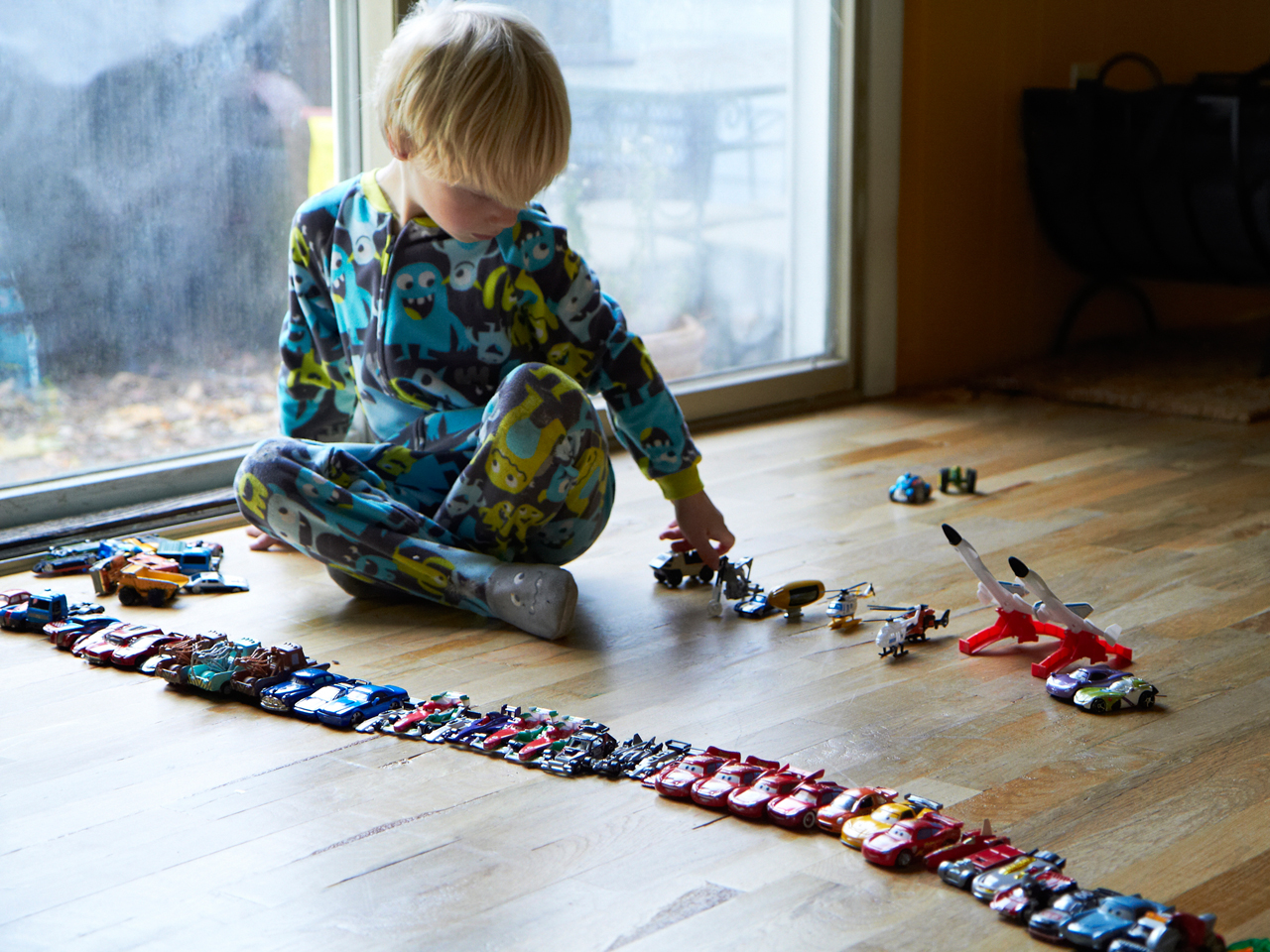 Mattel Thinks Moms Need Help Playing With Hot Wheels