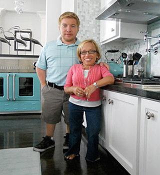 Little Couple Stars Adopt Boy With Dwarfism Today Com